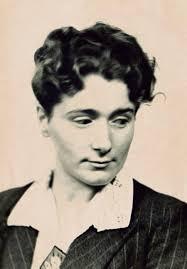 Ida, d'Hélène Bessette