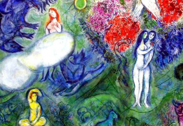 Les langues du Paradis, Maurice OLENDER